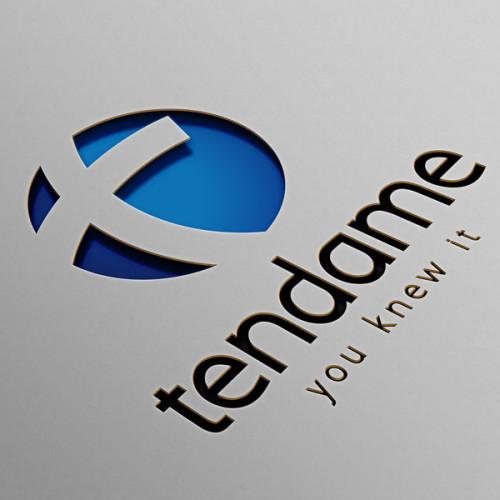 Buchstabe T Logo Kreuz