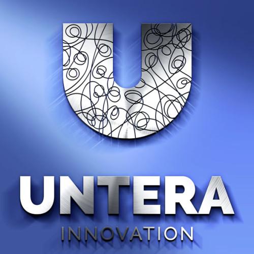 Logo Buchstabe U