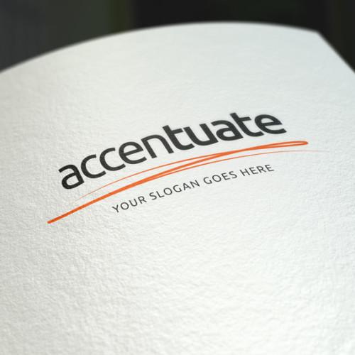 Logo Gezeichnet Unterstreichen