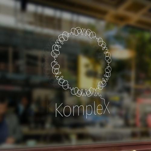 Logo Komplex Faden