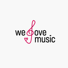 Logo Love Music