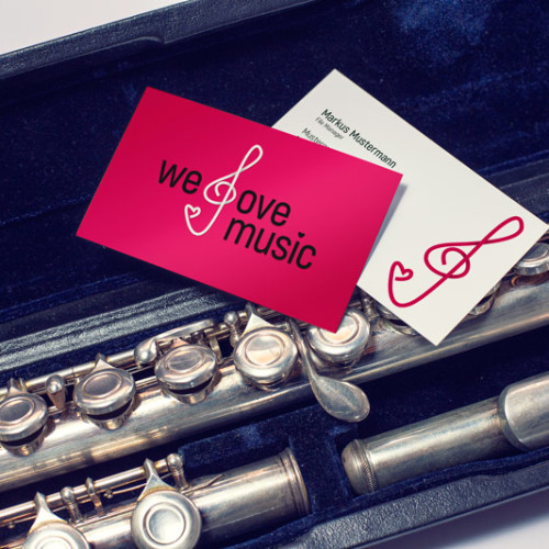 Logo Love Music