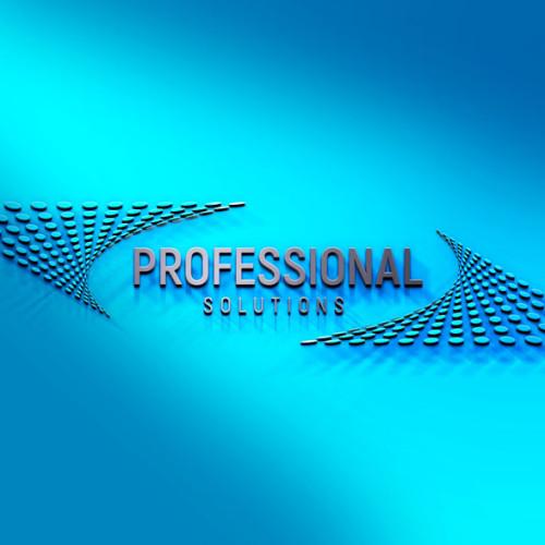 Logo Punkte Geometrisch