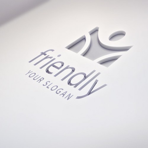 Logo Mensch Hoffnung