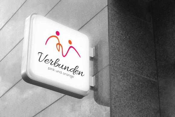 Logo Menschen Verbunden