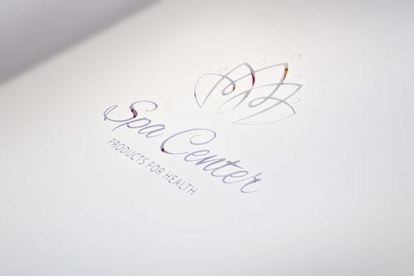 Logo Spa Lotusbluete Lotus