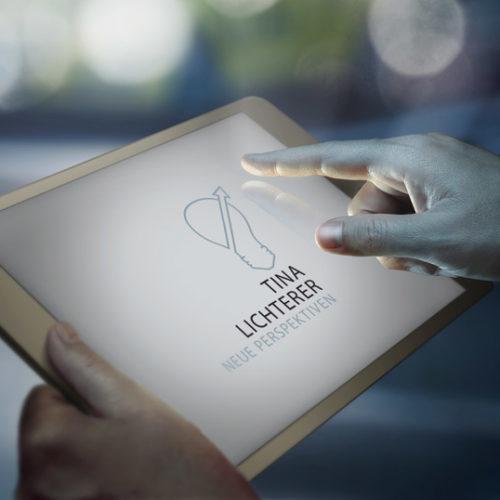 Logo Licht Glühbirne Exklusives Logo kaufen