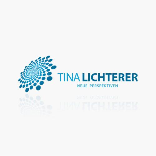 Logo Spirale Perspektive Cooles Logo kaufen