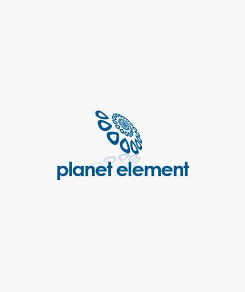 Logo Spirale Umweltschutz Pflanze EXKLUSIVES Logo kaufen
