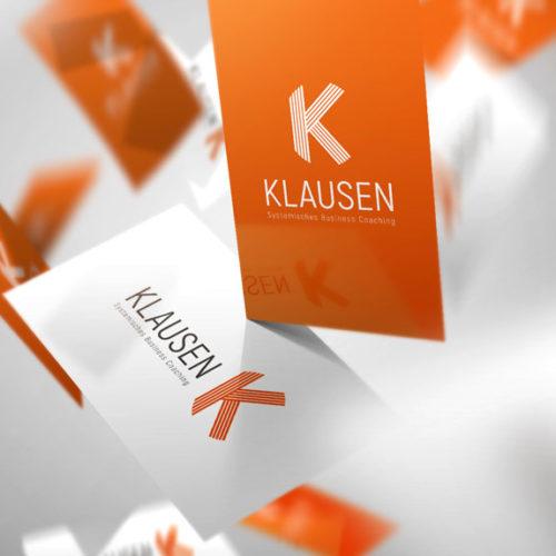 Buchstaben Logo K Initiale K Logo Linien   EXKLUSIVES Logo kaufen   LogoAtelier.eu