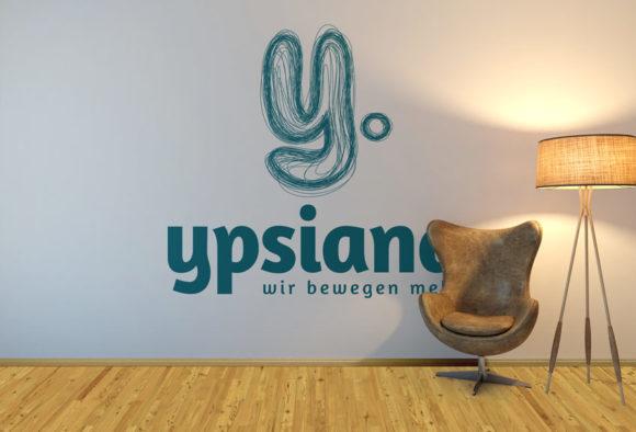 Buchstaben Logo Y Gezeichnet   Cooles Logo kaufen   LogoAtelier.eu