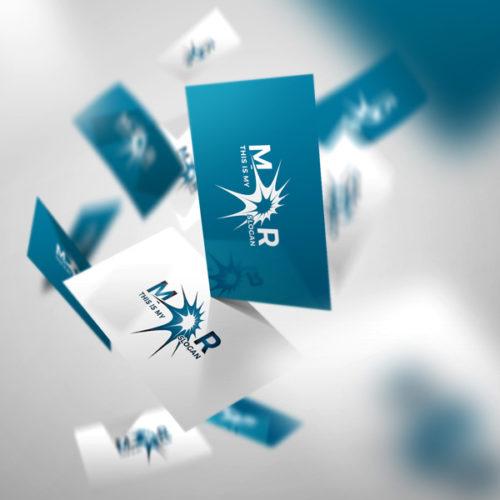 Logo Stern Buchstabe O | Krasses Logo kaufen | LogoAtelier.eu