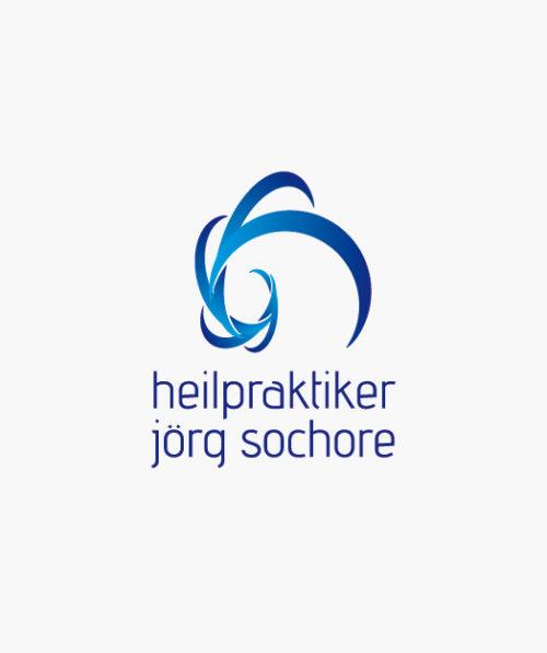 Heilpraxis Logo   Spirale Wasser   Esoterik Logo kaufen   LogoShop   LogoAtelier.eu