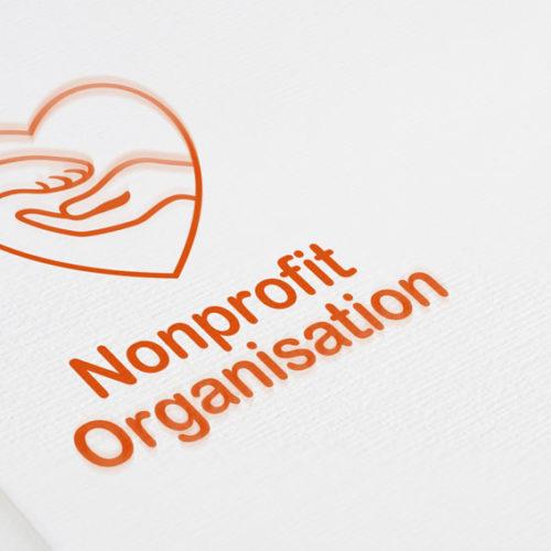 Logo Tierschutz Nonprofit Organisation | Hunde Katzen | EXKLUSIVES Logo kaufen | LogoAtelier.eu