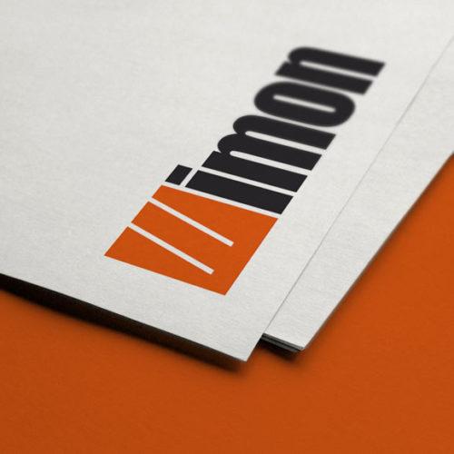 Buchstaben Logo W Baufirma Stark Fett | Firmenlogo kaufen | LogoShop LogoAtelier.eu