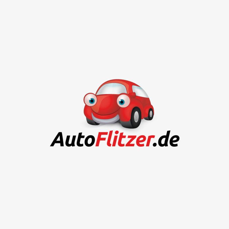 Logo Auto Vermietung Werkstatt Comic Logo kaufen LogoShop LogoAtelier.eu